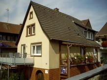 """Ferienhaus Ferienhaus """"Mandelblüte"""""""