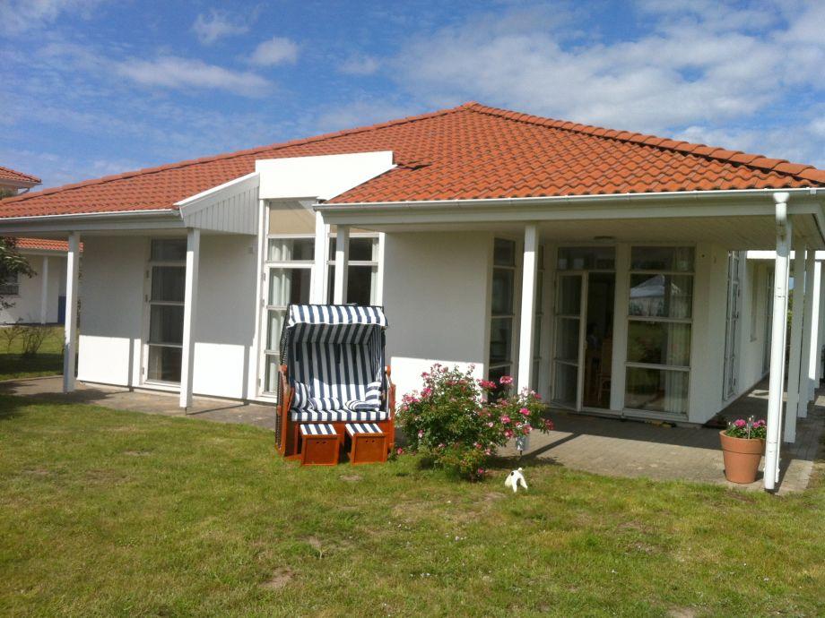 """Ferienhaus Villa """"Fuchsbau"""""""