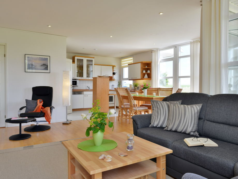 villa fuchsbau insel r gen frau manuela kr ger. Black Bedroom Furniture Sets. Home Design Ideas