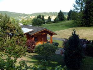 Ferienhaus Holzblockhäusle