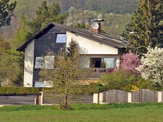 Apartment Wienerwald, im Haus