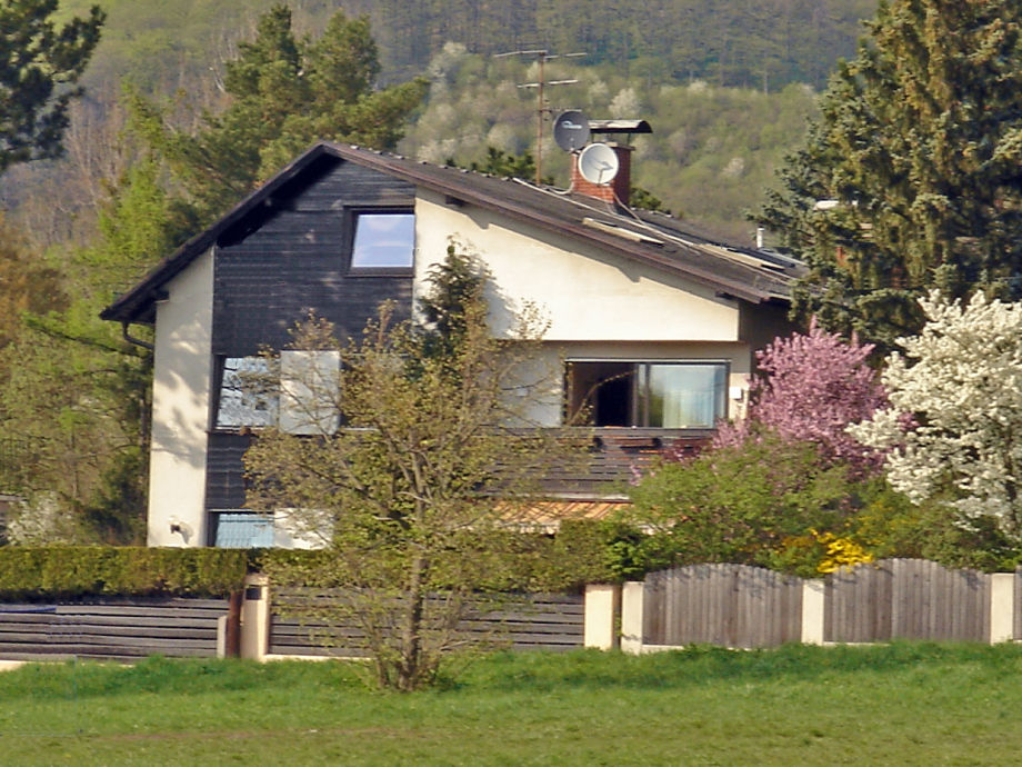 """Haus """"Am Wiesengrund"""""""