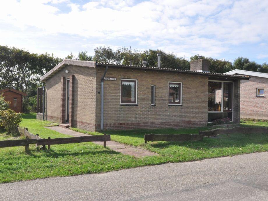 Ferienhaus Pico Bello