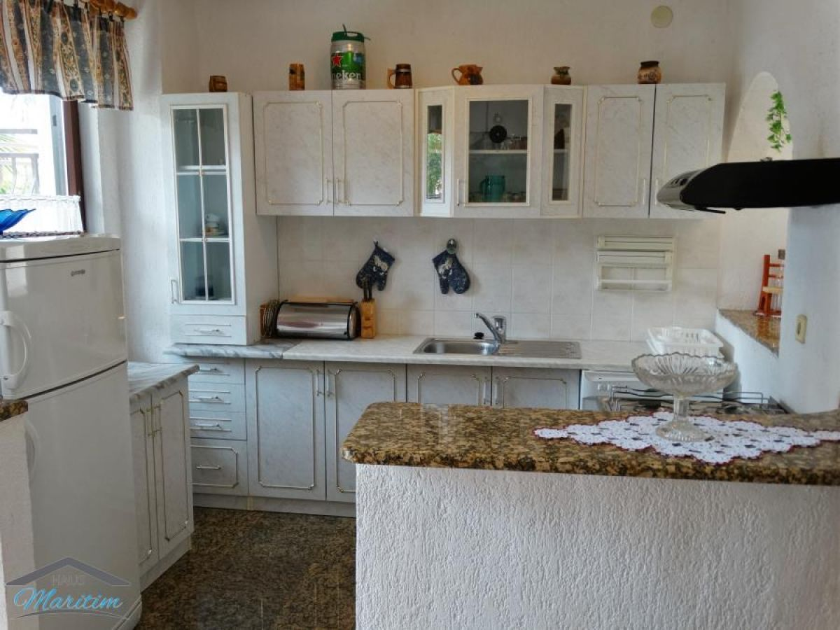 Holiday apartment Vera, Sv. Lovrec, Istria - Firma Haus ...