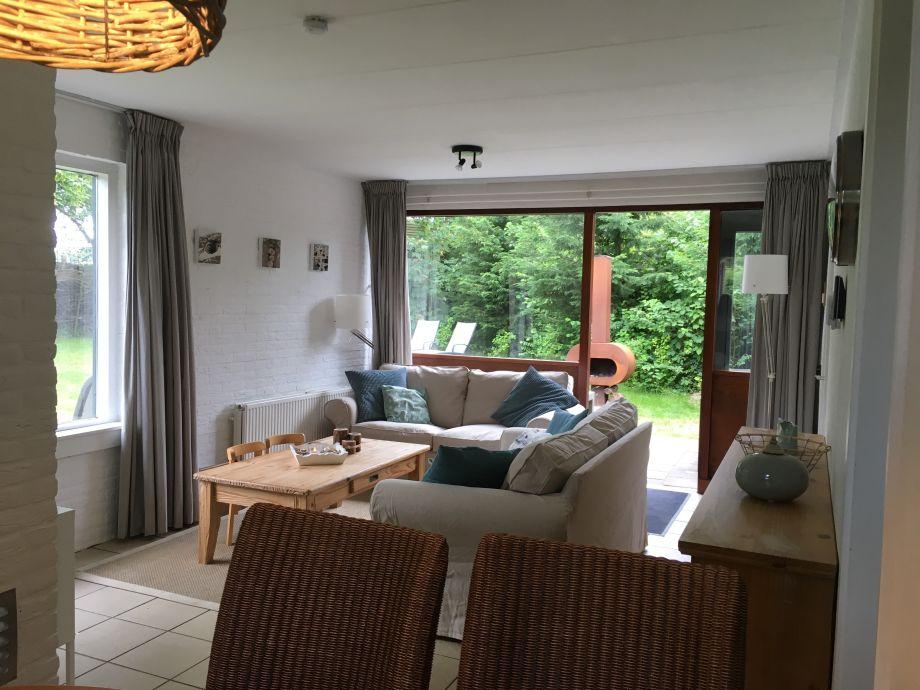 Holiday apartment de Zeeëgel, Zeeland - Ms. Christel Vorselaars