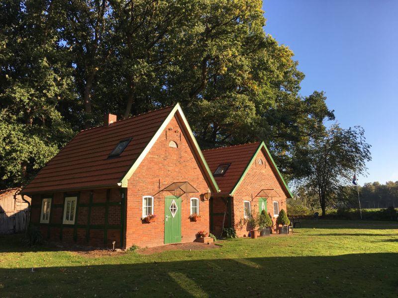 Ferienhaus Landidyll Wienbarger Hof