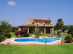 Villa Sa Nau, ref: 153