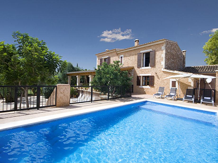 Haus mit privatem Pool