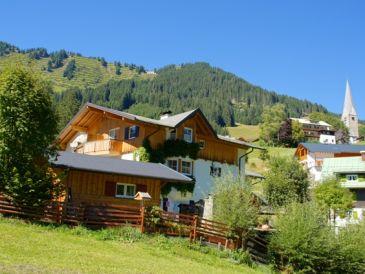 Ferienwohnung Landhaus Eberle