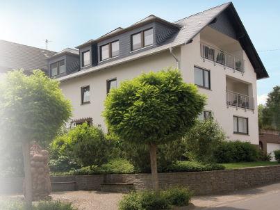 """Gästehaus """"Am Brunnen"""""""