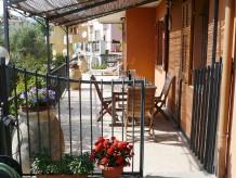 Holiday apartment La Tavernetta