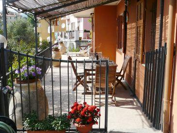 Ferienwohnung La Tavernetta