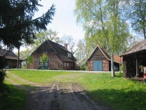 Ferienwohnung Backhaus