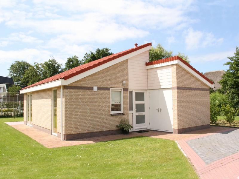 Ferienhaus Zijpersluis 65
