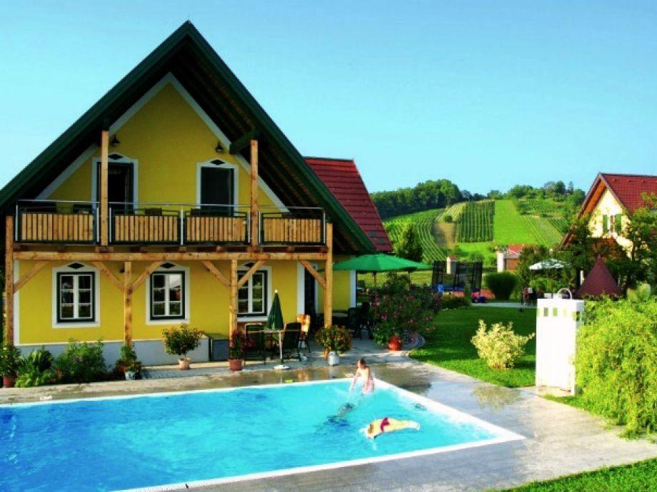 Familienurlaub in der Steiermark; Südsteiermark
