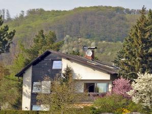 """Ferienwohnung Bellevue, im Haus """"Am Wiesengrund"""""""