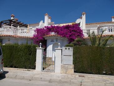 Ferienhaus Casa Barbara