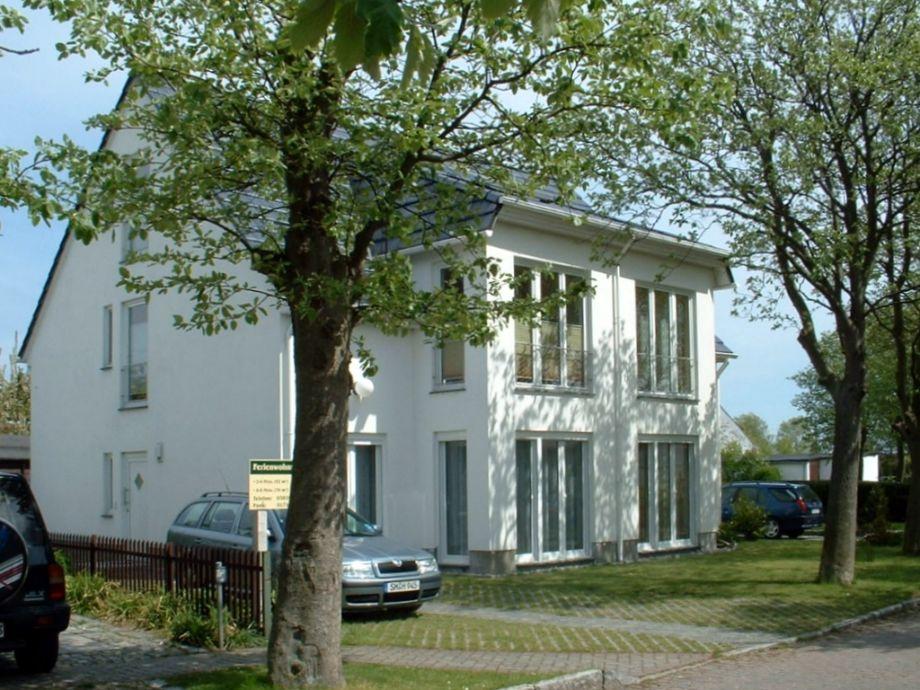 Haus Annelie - Wieker Str. 5