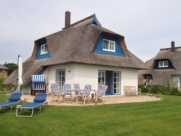 Holiday house Reethaus StrandGut