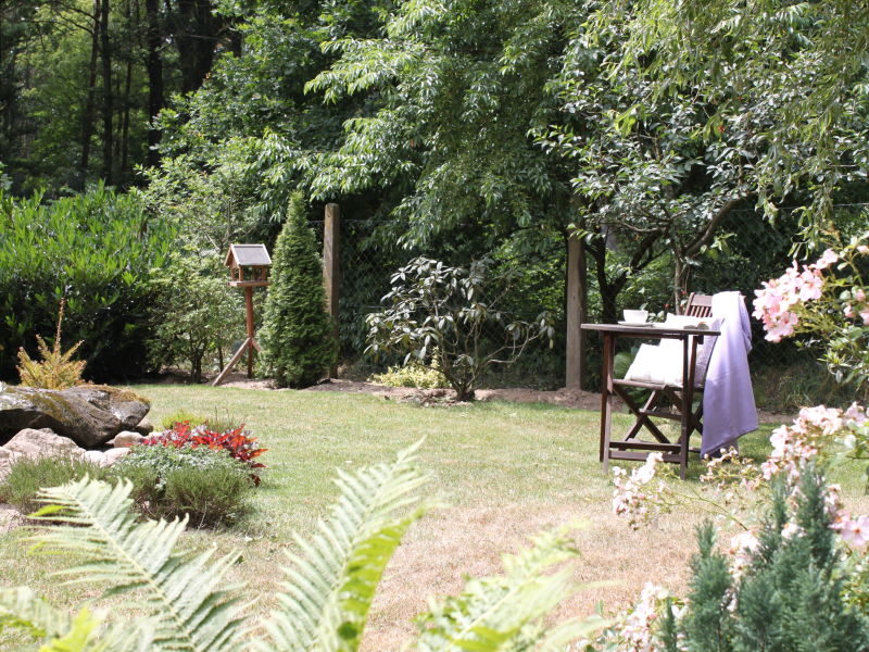 Holiday apartment Vacation apartment Heidezauber