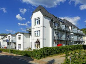 Ferienwohnung 21 in Villa Marin in Zinnowitz