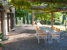 Holiday apartment L'Aione, 2-4 person apartment