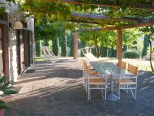 Ferienwohnung L`Aione, 2-4-Personen-Wohnung