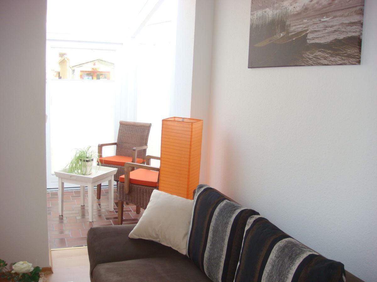 ferienwohnung 4 im dat witte hus nordsee frau sabine. Black Bedroom Furniture Sets. Home Design Ideas