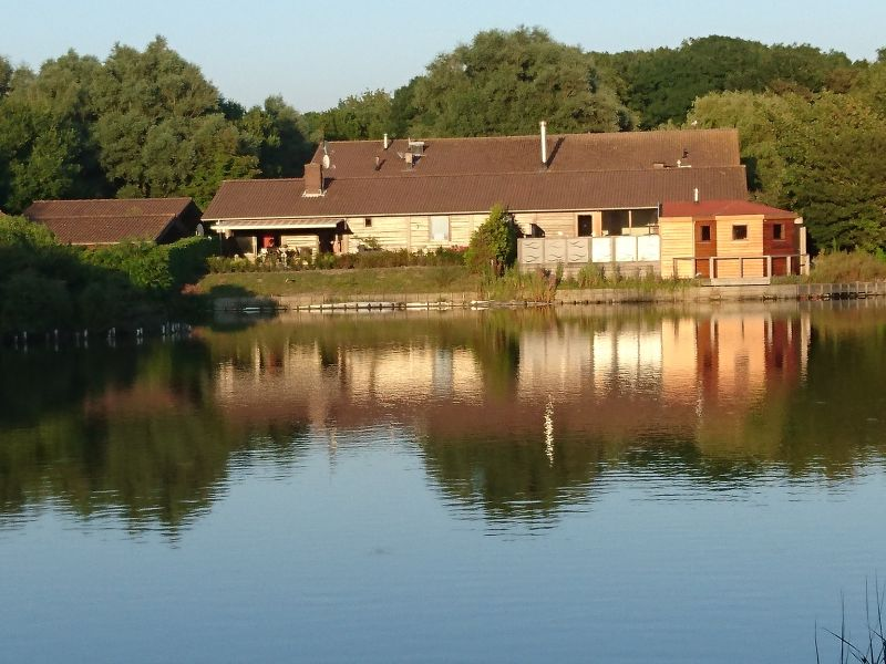 Ferienhaus Swaenenburgh 11