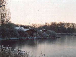 Ferienhaus Swaenenburgh 3
