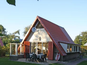 Ferienhaus Sandepark 93