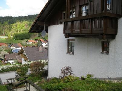 Landhaus-Rißbachtal