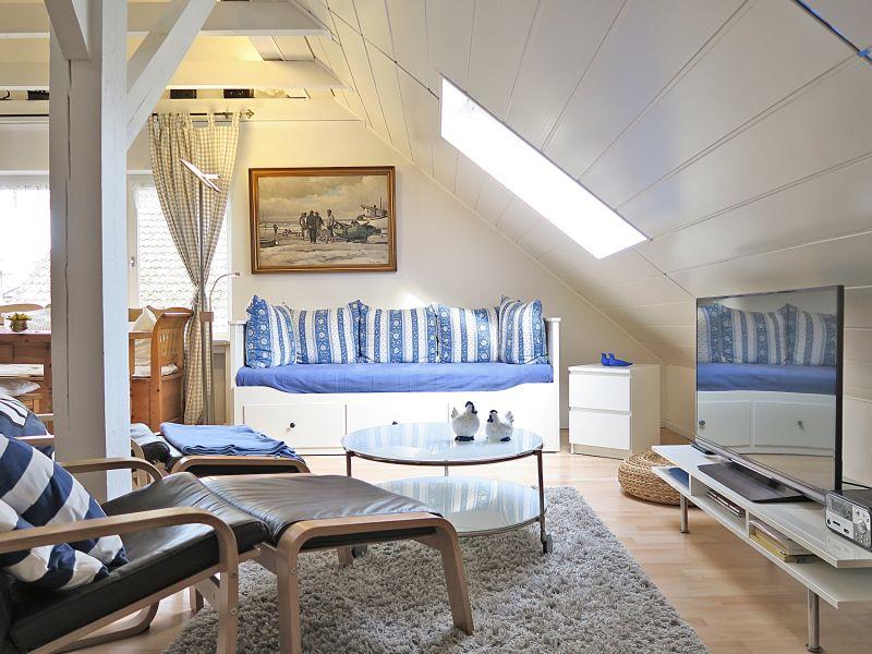 Ferienwohnung Nr. 4 - Komfort Ferienhaus Schönberg