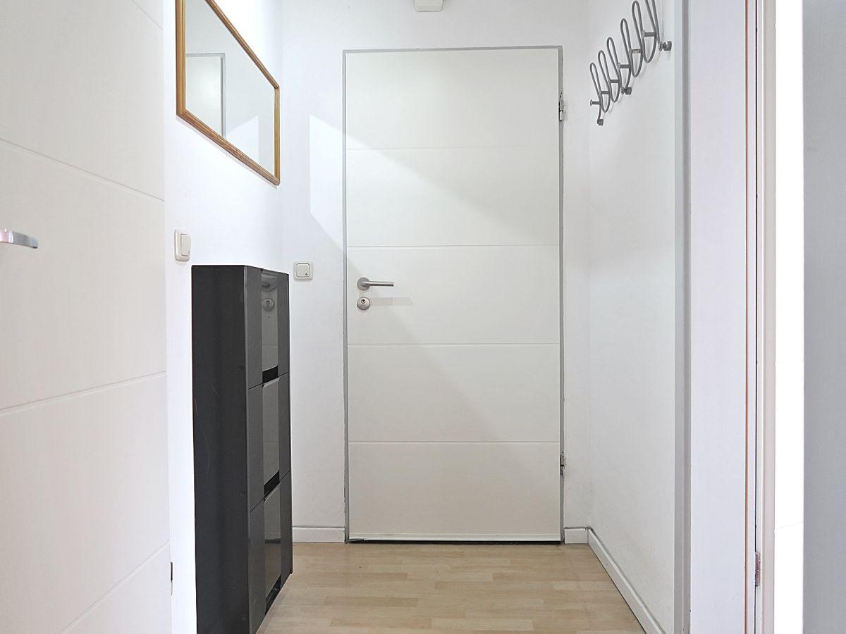 Ferienwohnung nr 4 komfort ferienhaus sch nberg for Haus wohnung