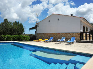 Finca mit Pool bei Manacor ID 2392