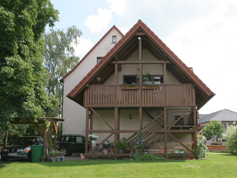 Apartment Familie Hagel