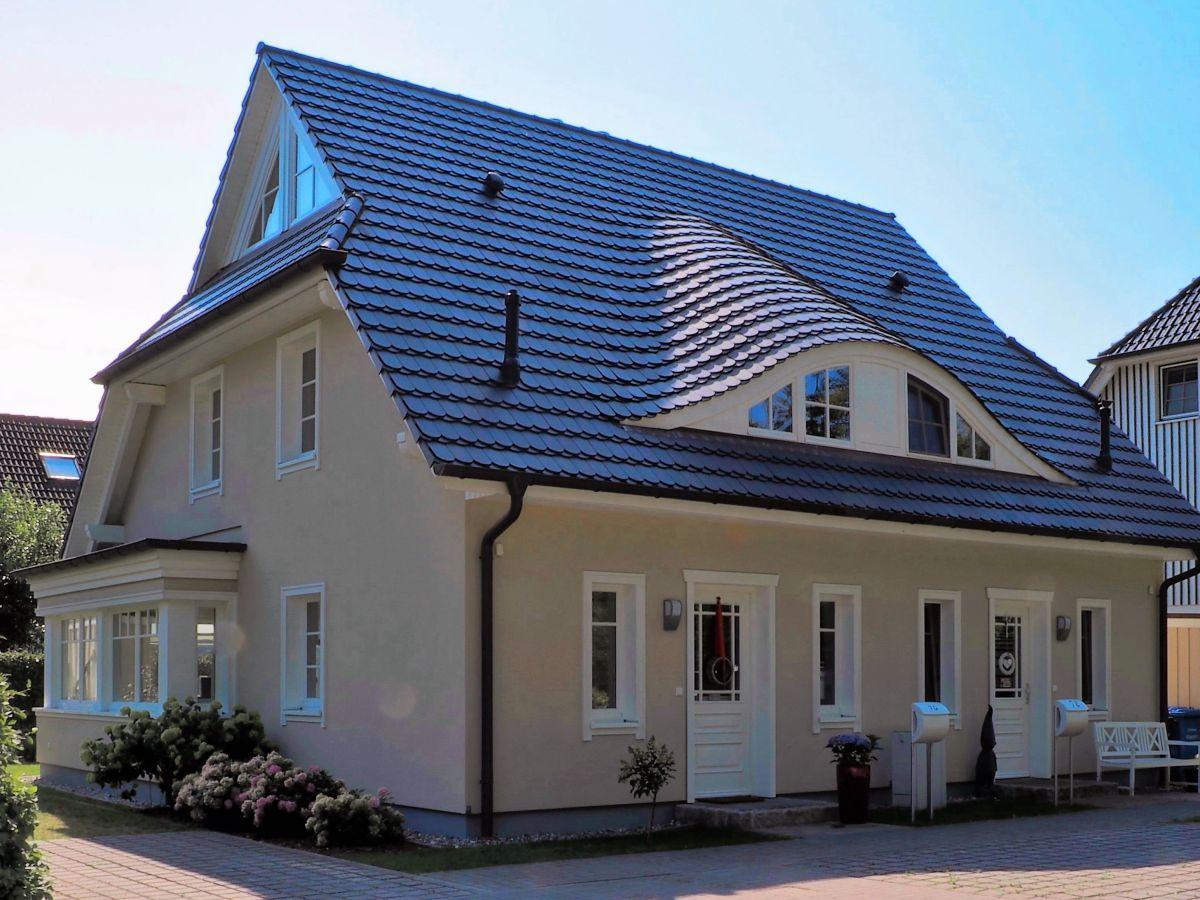 Ferienhaus ZingstZeit, Mecklenburg-Vorpommern ,Fischland Darß Zingst ...