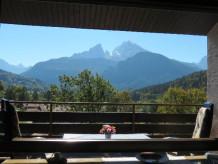 Ferienwohnung Watzmannblick