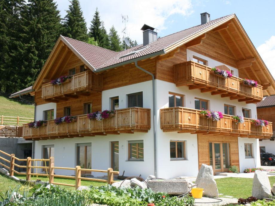 Ferienwohnung Stoffnerhof Dolomiten Kronplatz
