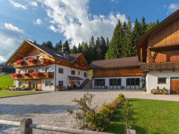 Ferienwohnung Stoffnerhof