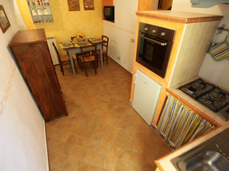 Holiday apartment Crottino