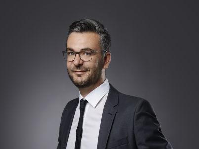 Your host Mato Dujmusic