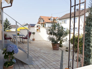 Holiday apartment Weinzierl