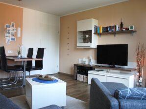 Ferienwohnung Residenz Hohe Lith 3.24