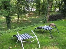 Ferienwohnung Wentowsee