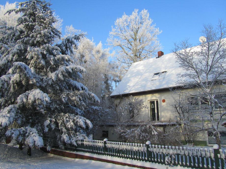 Winter in Wentow