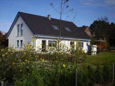 Familie Hübner in Lübeck