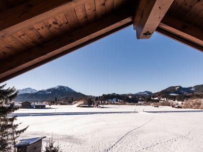 """Alpenflair Ferienwohnung Whg 304 """"Colorado"""""""