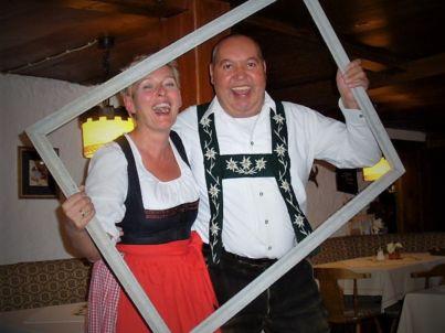 Ihr Gastgeber Susanne Achmedsade