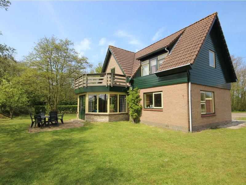 Ferienhaus Landleven 81 Texel